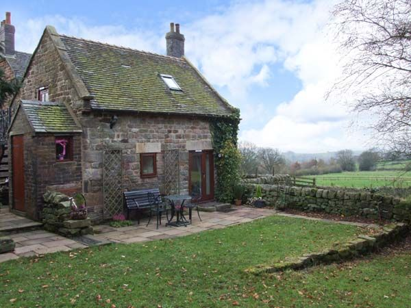 Mamor Cottage, Peak District