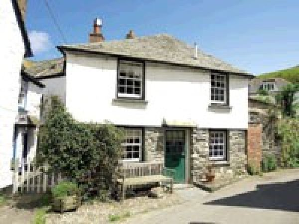 Cobweb Cottage Port Isaac Self Catering Holiday Cottage