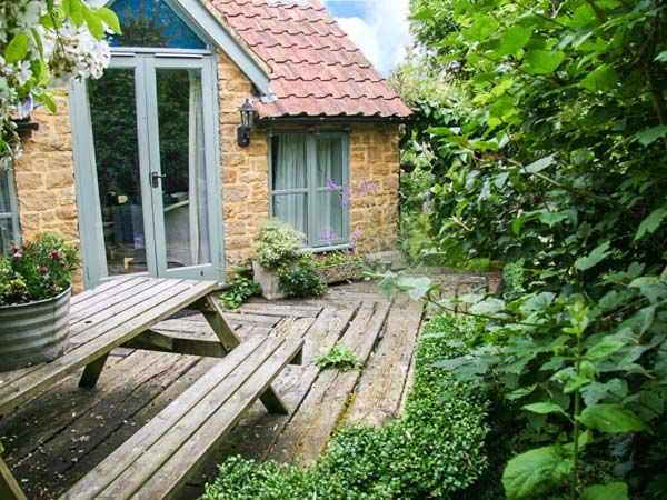 Idlers Cottage photo 1