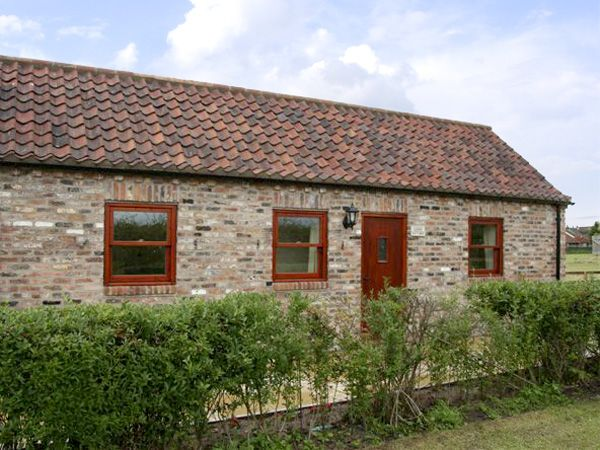 Lodge Cottage photo 1