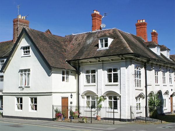 Old Park House Shrewsbury Self Catering Holiday Cottage