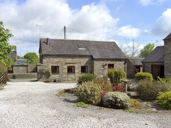 Harewood Cottage photo 1