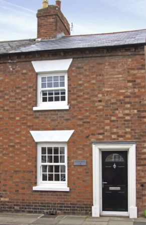 Mulberry Holiday Apartment, Stratford-Upon-Avon, Warwickshire, UK