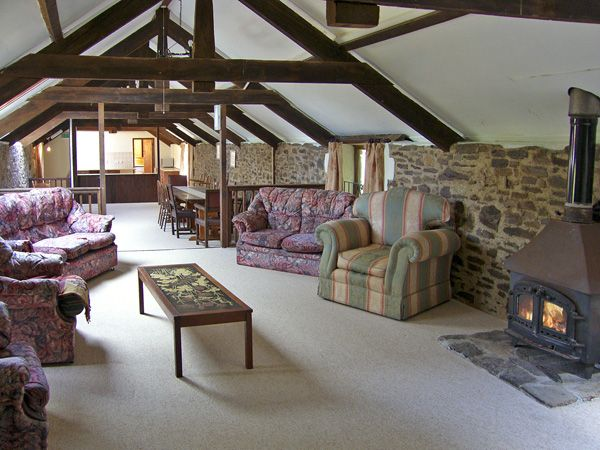 Hardstone Barn photo 1