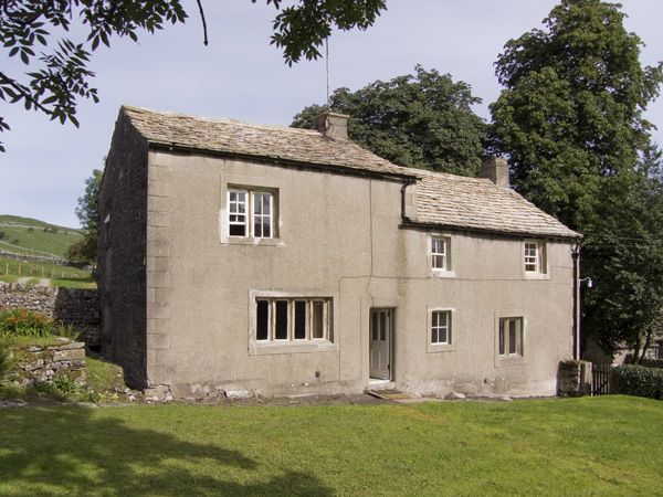 Town Head Farm Malham Yorkshire Dales Self Catering