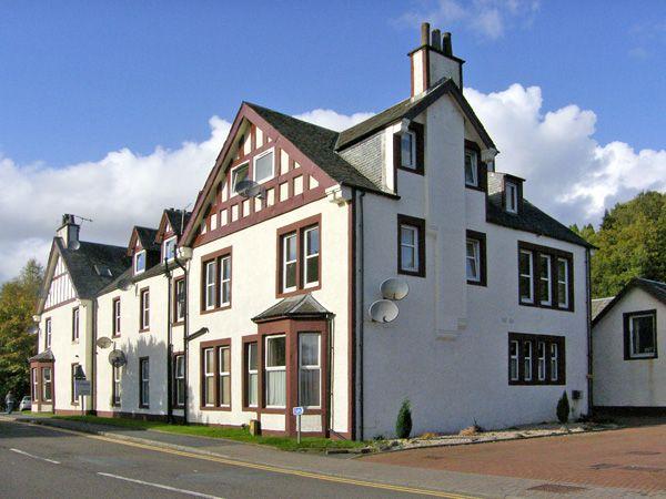 Aberfoyle Apartment photo 1