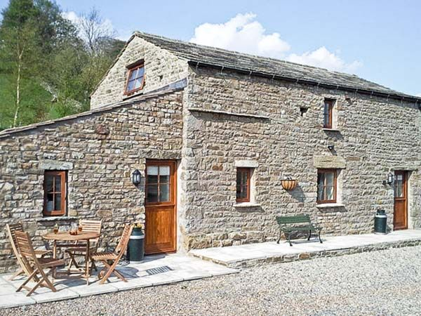 Carters Low Row Richmond Yorkshire Dales Self Catering Holiday Cottage