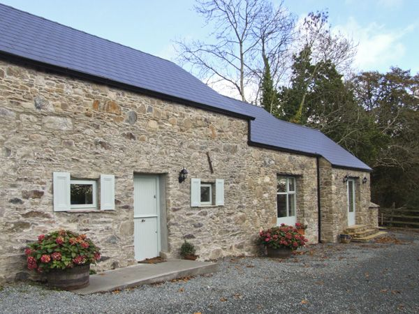 Rathsnagadan Cottage photo 1