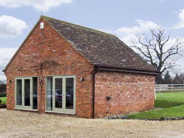 Puddle Barn Cottage
