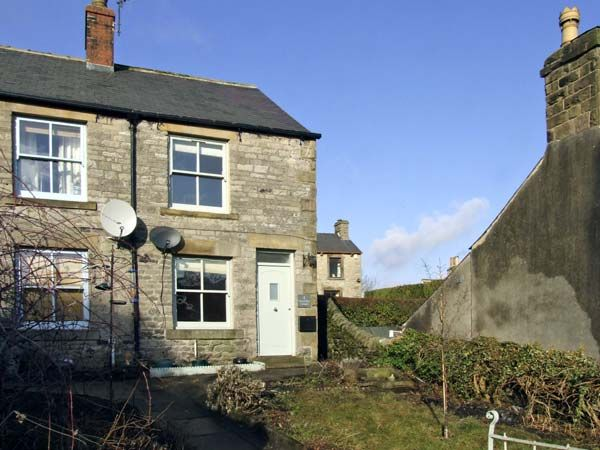 4 Cherry Tree Cottages Bradwell Castleton Peak District Self Catering Holiday Cottage