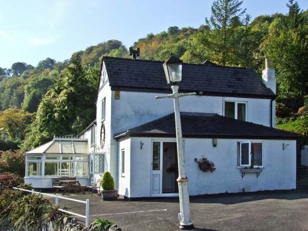 Walnut Tree Cottage photo 1