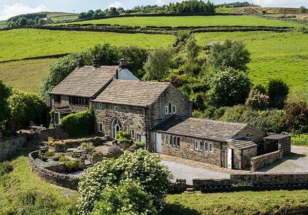 Whiteley Royd Farm photo 1