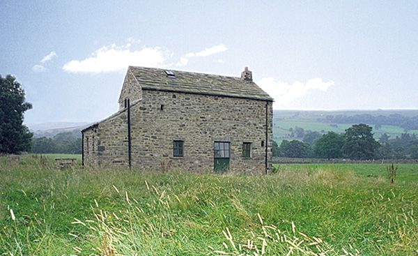 Shepherd's Cottage | Holwick | Yorkshire Dales | Self ...