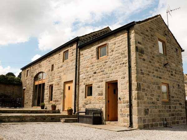 Stoneycroft Barn photo 1