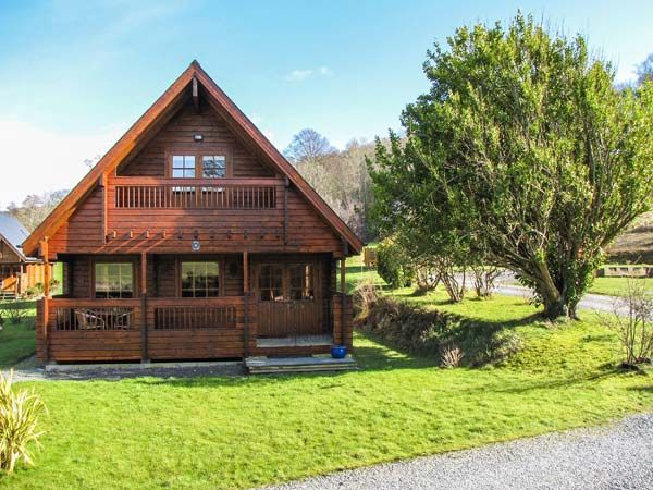Maes Artro Lodge Llanbedr Self Catering Holiday Cottage