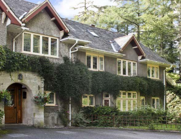 Stapledon Lodge photo 1