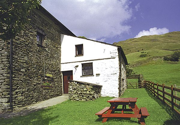 The Bothy Staveley Kendal The Lake District And Cumbria Self Catering
