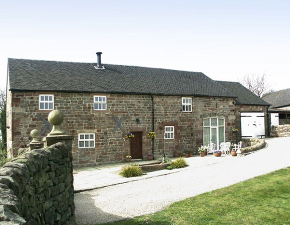 Meadow Place Ipstones Peak District Self Catering Holiday Cottage