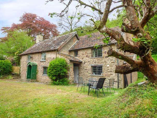 Haddeo Cottage photo 1