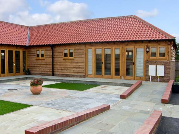 5d Hideways Hunstanton East Anglia Self Catering Holiday Cottage