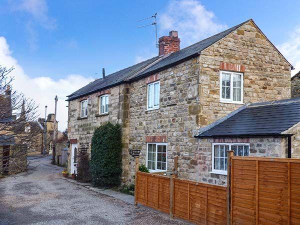 Amberley Cottage photo 1