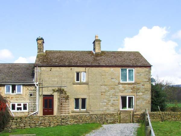 Dog Friendly Cottages In Hathersage