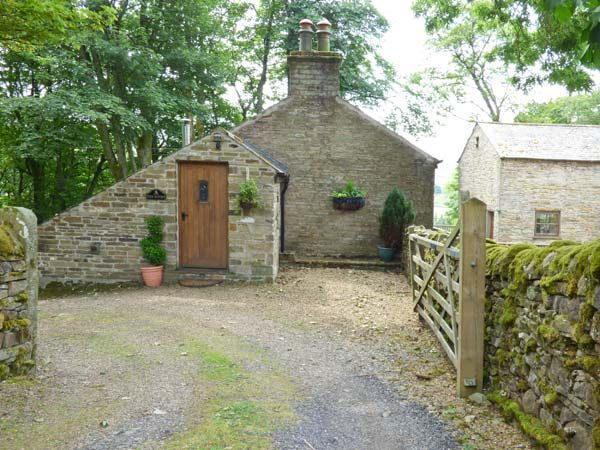 Bothy alston galligill the lake district and cumbria - Luxury cottages lake district swimming pool ...