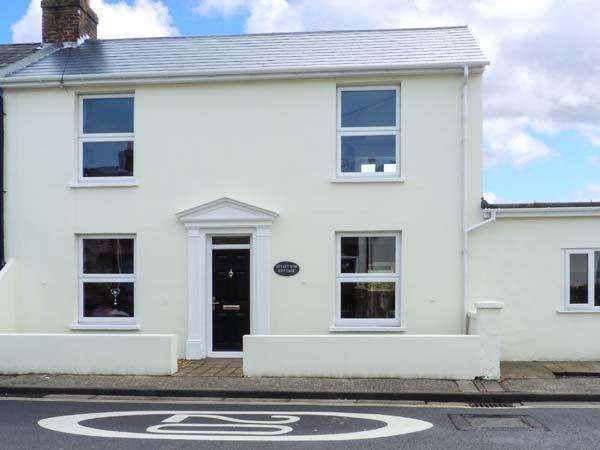 Street End Cottage photo 1
