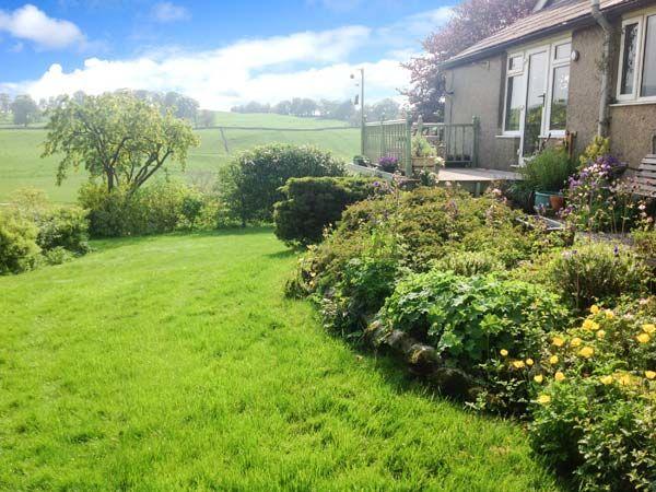 Monkholme Cottage | Threshfield | Yorkshire Dales | Self ...