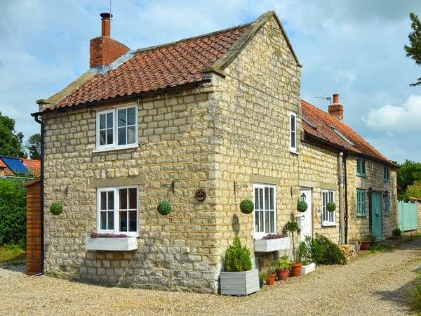 Great Habton Cottage photo 1