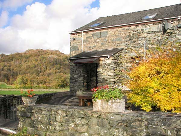 Seathwaite Lodge Cottage photo 1