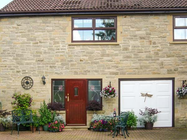 Tick Tock Cottage photo 1
