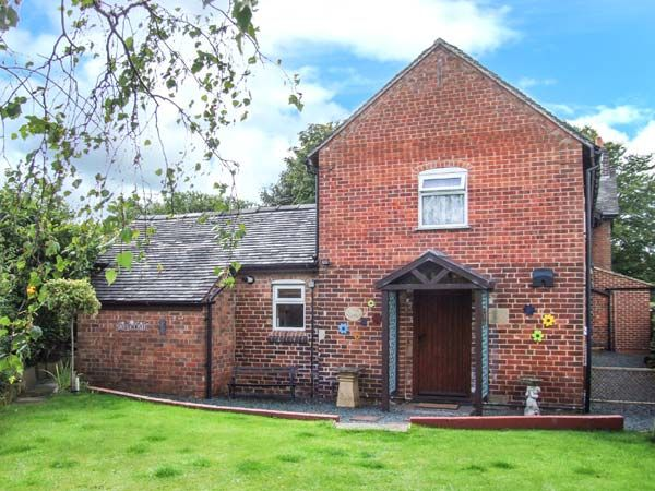 Top Stable Cottage photo 1