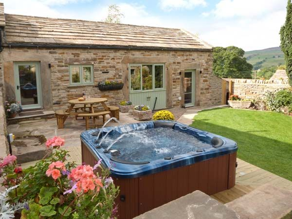 Cobblers Barn Mickleton Teesdale Mickleton Yorkshire Dales Self Catering Holiday Cottage