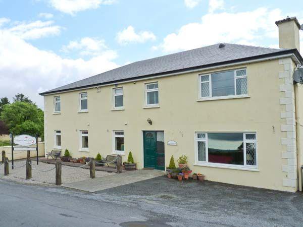 Lough Gara Lodge photo 1