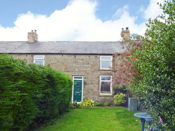 4 Harrogate Cottages photo 1