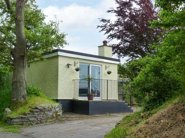 The Studio, Wadebridge, Cornwall