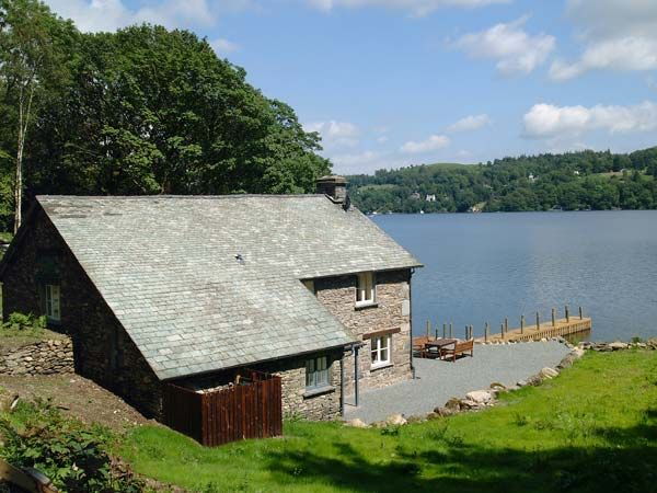 Cottages To Rent In Lake District Dog Friendly