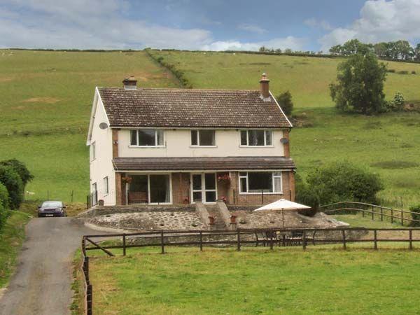 Cwmgilla Farm photo 1