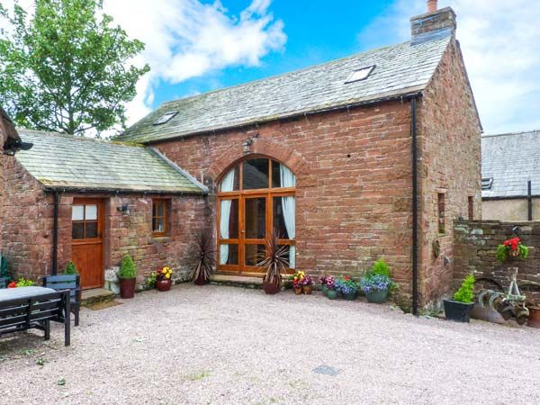 Cobblestone Barn Melmerby The Lake District And Cumbria Self Catering Holiday Cottage