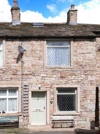 Woodman Cottage photo 1