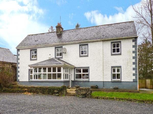 Doon Farmhouse photo 1