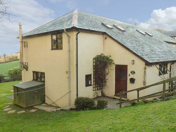 Corky's Cottage photo 1