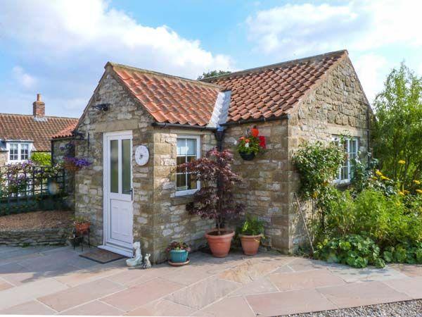 Peg's Cottage photo 1