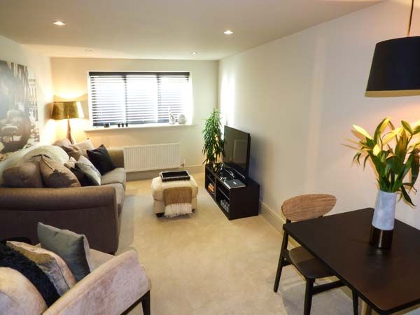 The Hideaway Apartment 1 photo 1