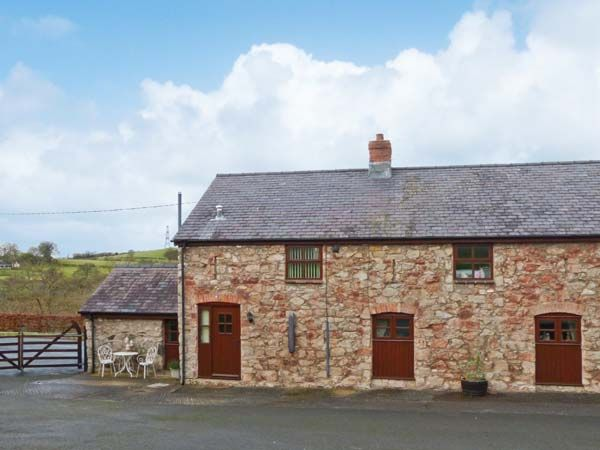 Graig Fawr Cottage photo 1