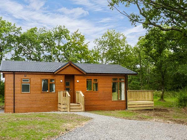 Chaffinch Lodge photo 1