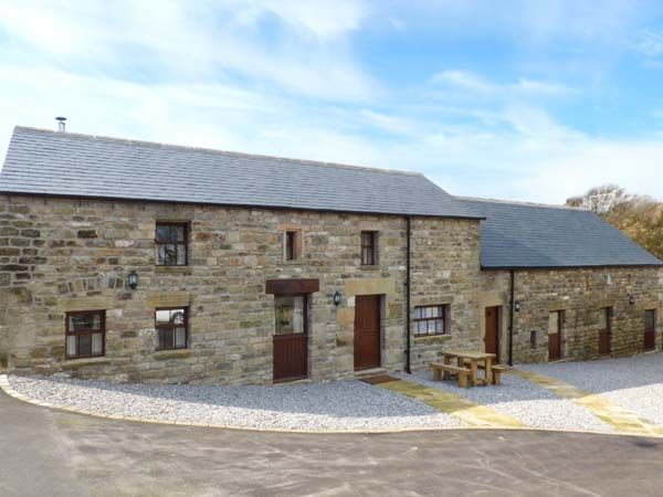 Spinney Holymoorside Chesterfield Peak District Self Catering Holiday Cottage
