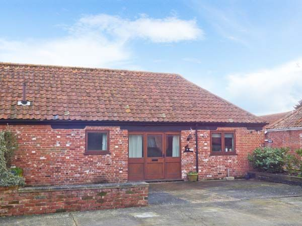 Farriers Cottage photo 1