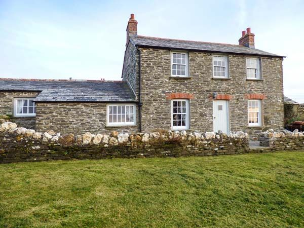 Home Farm Cottage photo 1